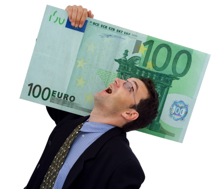 Minilening om snel aan geld te komen